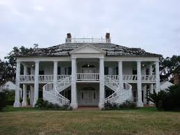 plantation style homes 10 best preserved plantation homes