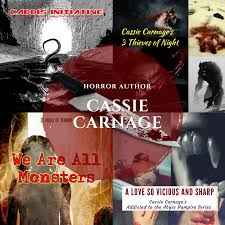 cassie carnage u0027s house of horror let u0027s play silent hill part 1