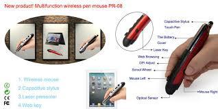 2017 best buy promotion gift digital pen mouse clicker press