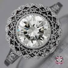 edwardian style engagement rings edwardian engagement rings the wedding specialiststhe wedding