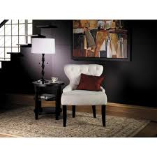 ave six curves oyster velvet accent chair cvs26 x12 home depot