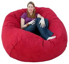 ideas jaxxs luxury bean bag chair jaxx bean bag