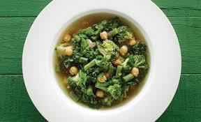cuisiner amarante minestrone vert à l amarante et à l érable j aime l érable