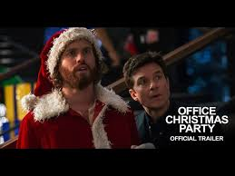 office christmas party review u2013 jennifer aniston u0027s daft festive