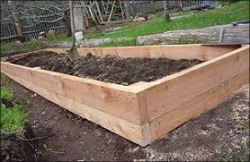 Raised Garden Bed Designs Raised Garden Beds Eartheasy Com