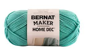 How To Crochet A Rug Out Of Yarn Bernat Maker Home Dec Yarn