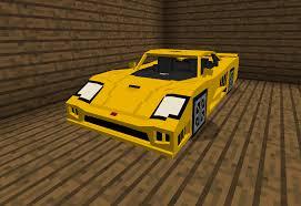 minecraft working car helomyname u0027s vehicles 1 7 10 minecraft smp de forum