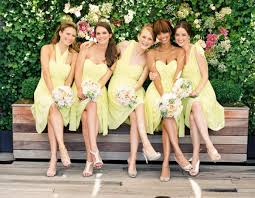 yellow bridesmaid dress buy yellow bridesmaid dresses eleventh