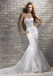 lace mermaid wedding dresses buy cheap lace mermaid wedding dress with jacket