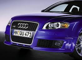 audi rs4 grill audi rs4 2005 cartype