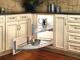 Kitchen Cabinet Corner Hinges Kitchen Cabinet Corner U2013 Wheelracer Info