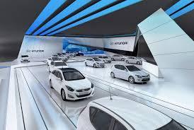 lexus rivercenter careers hyundai ami leipzig concept on behance design exhibition