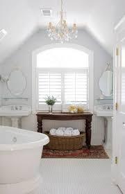 cottage bathroom ideas rustic crafts in a virginia highlands cottage atlanta brian patterson designs