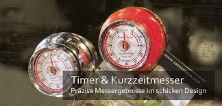 kurzzeitmesser k che zeitmesser für küche kochen präzise marken timer bei kochform