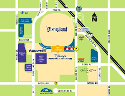 orange county convention center floor plans new theme park right next to disneyland what do you think micechat