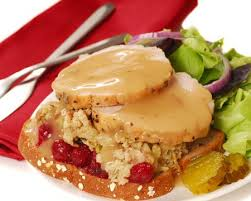 cool thanksgiving leftovers ideas