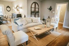 fixer upper get the look in your living room