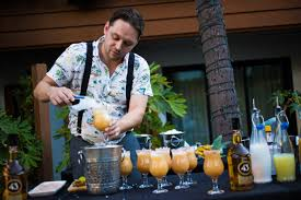 roosevelt halloween party 2017 top l a bartenders battle it out at 4th annual all star mixology