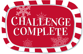 Challenge Complete Northpole The Happiness