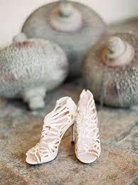 gray wedding shoes 18 charming laser cut wedding shoes deer pearl flowers