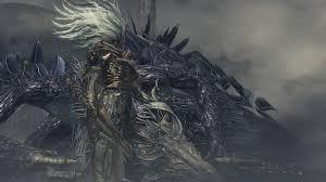 Ds3 Deacons Of The Deep Nameless King Dark Souls 3 Wiki