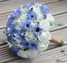 Artificial Flower Bouquets The Brides Bouquet Wedding Flowers
