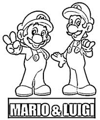 super mario color pages az coloring pages with mario bros coloring