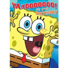 card invitation design ideas spongebob squarepants general