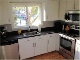 paint or stain kitchen cabinets staining kitchen cabinets ideas loccie better homes gardens ideas