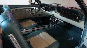 1966 ford mustang fastback s127 1 kansas city 2014