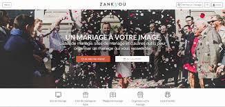 le site du mariage zankyou le site qui vous aidera à organiser votre mariage mg