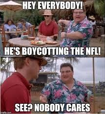 Nobody Cares Meme - see nobody cares meme imgflip