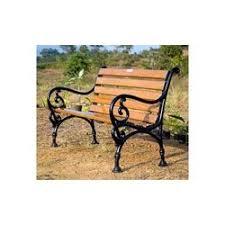 garden benches outdoor park benches manufacturer from pune