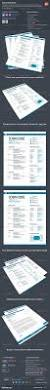 Resume Indesign Template 27 Best Indesign Resume Templates Images On Pinterest Resume