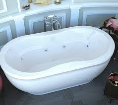 Buy Freestanding Bathtub Bathtubs Mesmerizing Jacuzzi Freestanding Tub Reviews 78