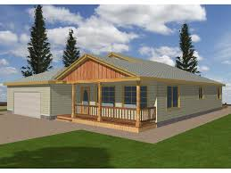 ranch house plans front porch house and home design