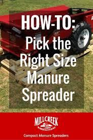 61 best horse manure management images on pinterest horse manure