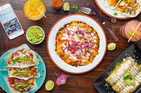 Agave Naples Happy Hour by Pink Taco We Keep It Real And Uncomplicated