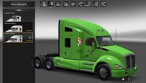 kenworth truck colors sgt 2000 for kenworth t680 mod ats mod american truck
