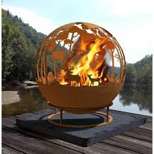 Garden Firepits Garden Firepits Pit Pits Ideas With