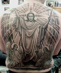 100 tattoo back piece designs tribal grim reaper back piece