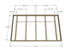 10 charming diy outdoor storage ideas ana white cedar fence
