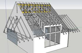 Hip Roof Trusses Prices Tips U0026 Ideas Truss Floor Joist Span Parallel Chord Truss Roof