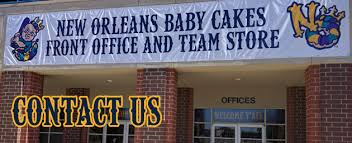 contact us new orleans baby cakes shrine on airline