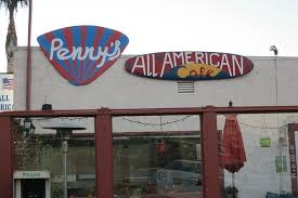 penny s penny s all american cafe pismo beach menu prices