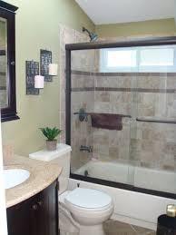 Bathroom Glass Shower Ideas Colors 34 Best Bathroom Remodel Images On Pinterest Bathroom Ideas