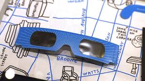 Does Looking At An Eclipse Blind You Can You Go Blind From The Solar Eclipse