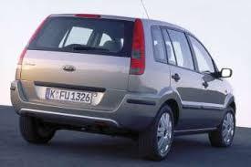 2004 ford fusion ford fusion 1 4 tdci ghia semi automatic 2004 2005 68 hp 5