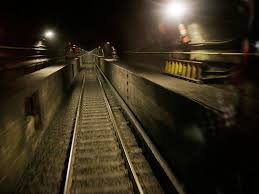 tunnel amtrak says gateway trans hudson river tunnel project would mean