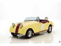 crosley car 1951 crosley super sports for sale classiccars com cc 994822